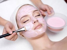 Skin Care Our spa facial treatments offer an elevated experience with remarkable results. Each facial pampers with a warm mitt hand treatment, a heated pad for comfort, post-extraction cool stone application and our specialized facial massage.
